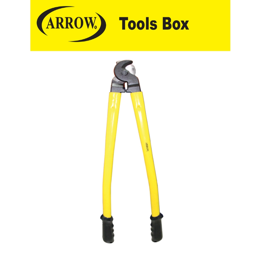 READY STOCK!! ARROW ACC28 28'' CABLE CUTTER EASY USE SAFETY MUDAH