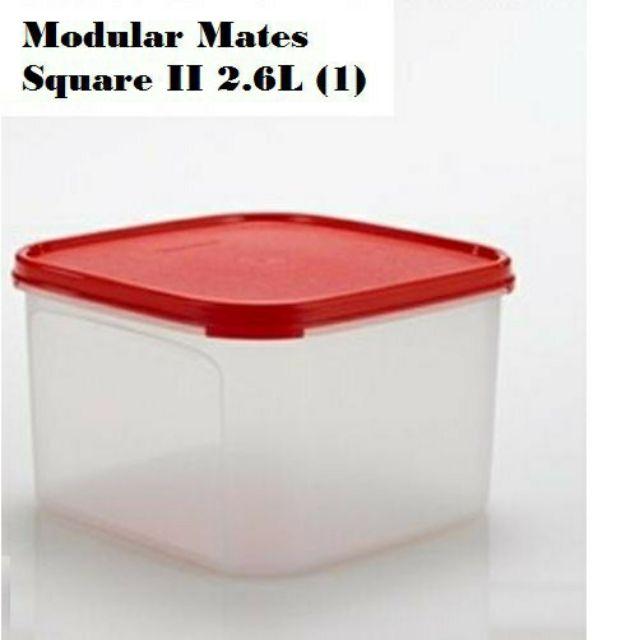 Modular Mates 2.6 Liter