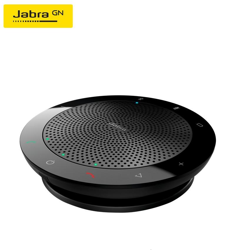 Jabra Speak 510 UC Portable USB and Bluetooth Speakerphone