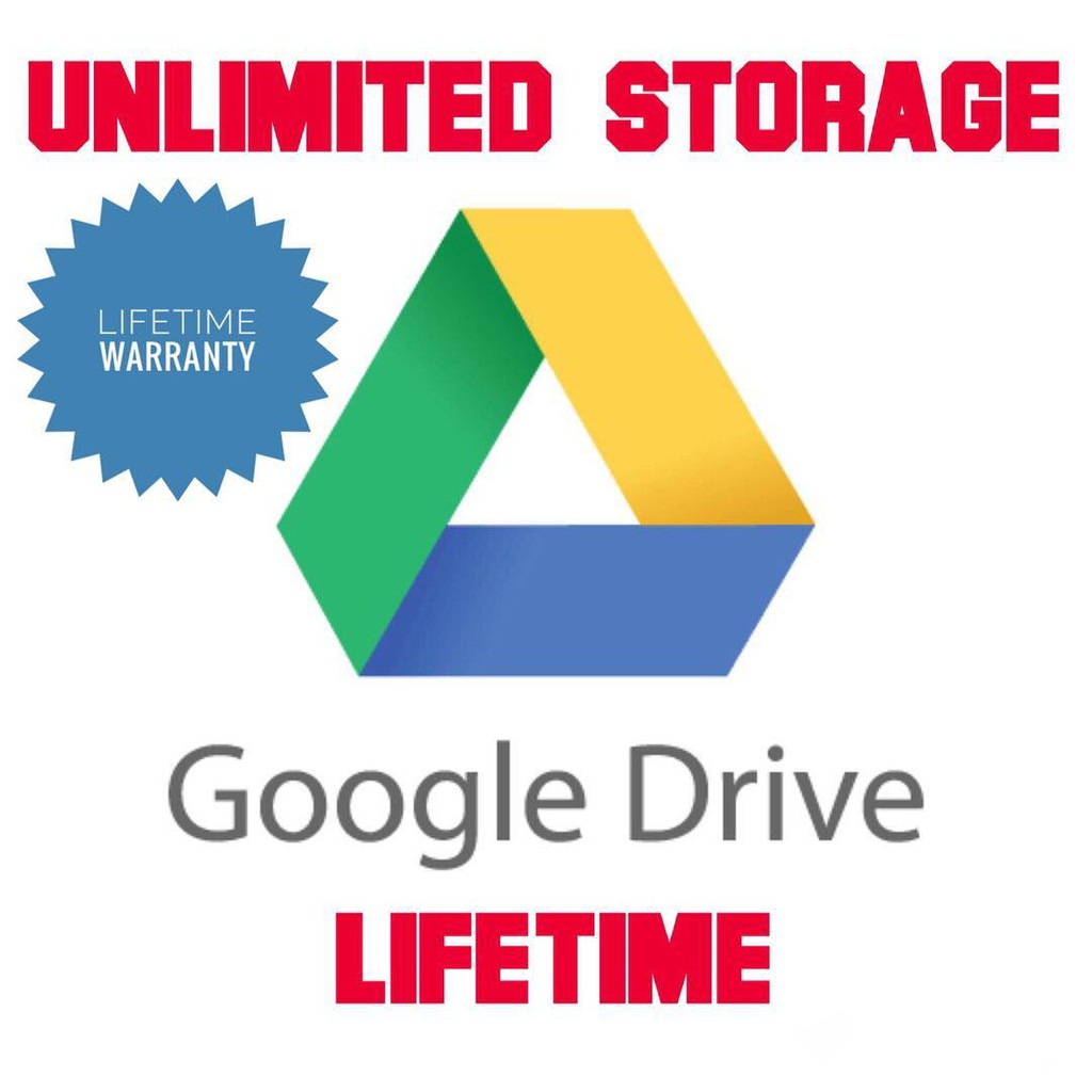 [UNLIMITED STORAGE] Google Unlimited Storage Team Drive [PROVEN MOST  RELIABLE]