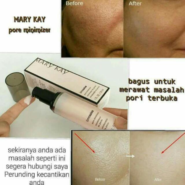 Pore Minimizer Ready Stok Shopee Malaysia