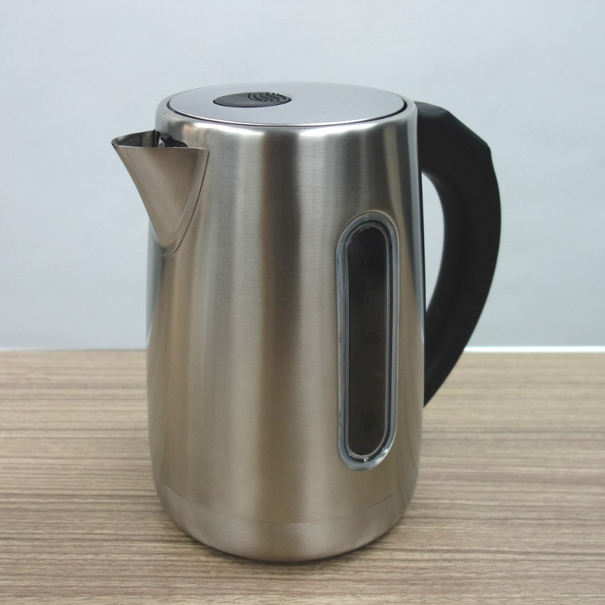 Electric Water Kettle Jug Stainless Steel 1.7L