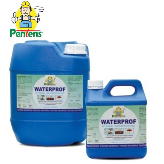 Pentens Integral Waterproofing 20L