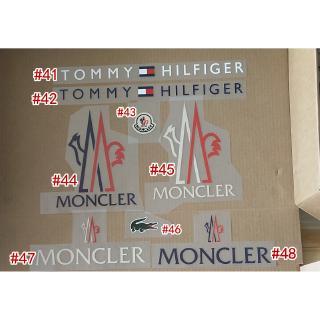 moncler tommy hilfiger