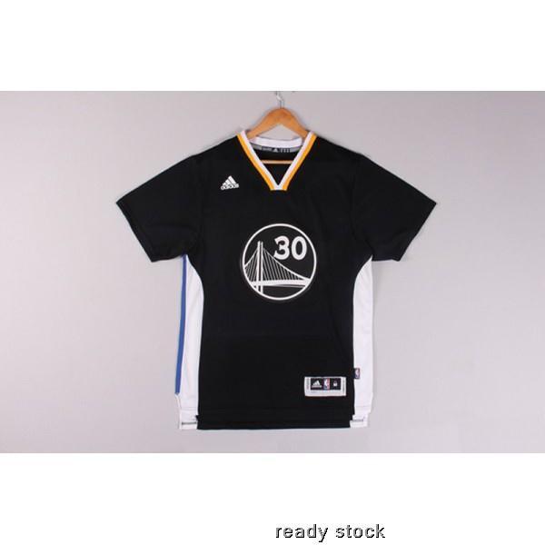 Golden State Warriors #30 Stephen Curry Basketball Jersey short sleeve shirt
