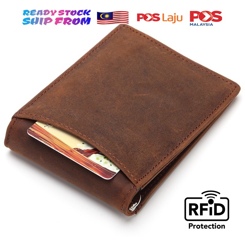 60438b478f rfid wallet - Online Shopping Sales and Promotions - Men's Bags & Wallets  Jun 2019 | Shopee Malaysia