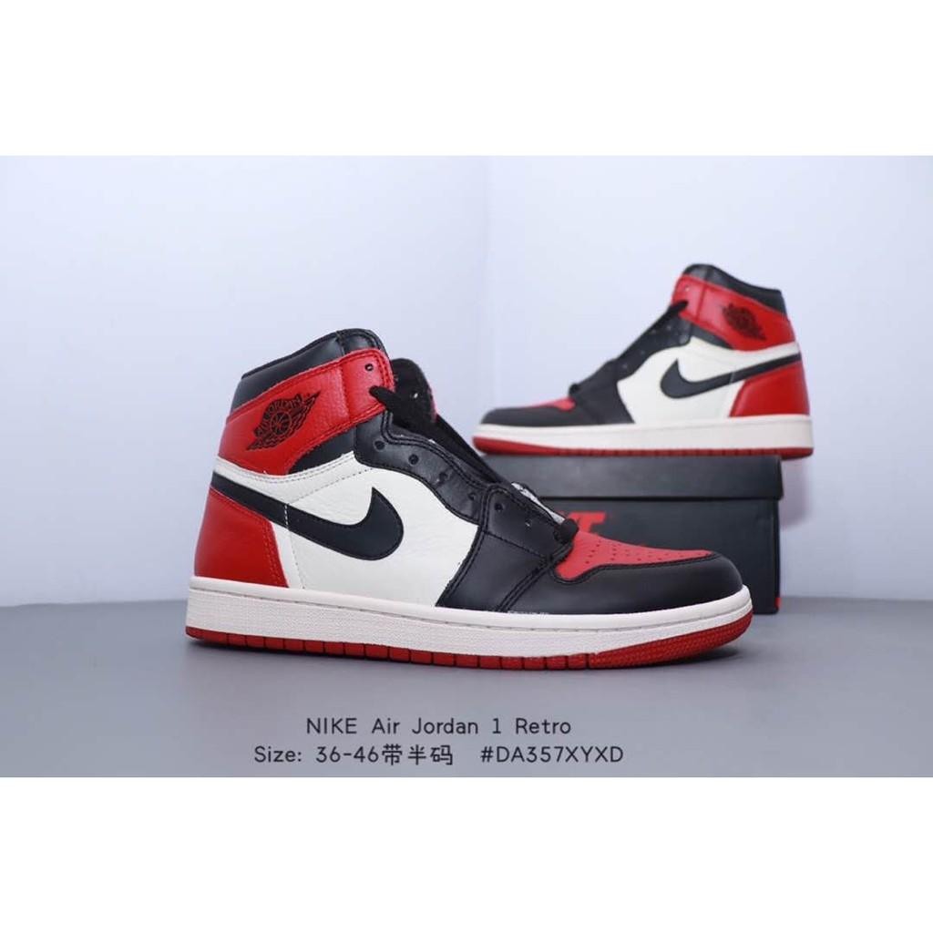 best sneakers 53687 28873 nike air jordan 1 retro joe 1 classic head layer soft leather
