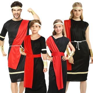 4f9da1c9c03c Greek Zeus children ancient Roman princess prince costume Greek Arab  costumes co