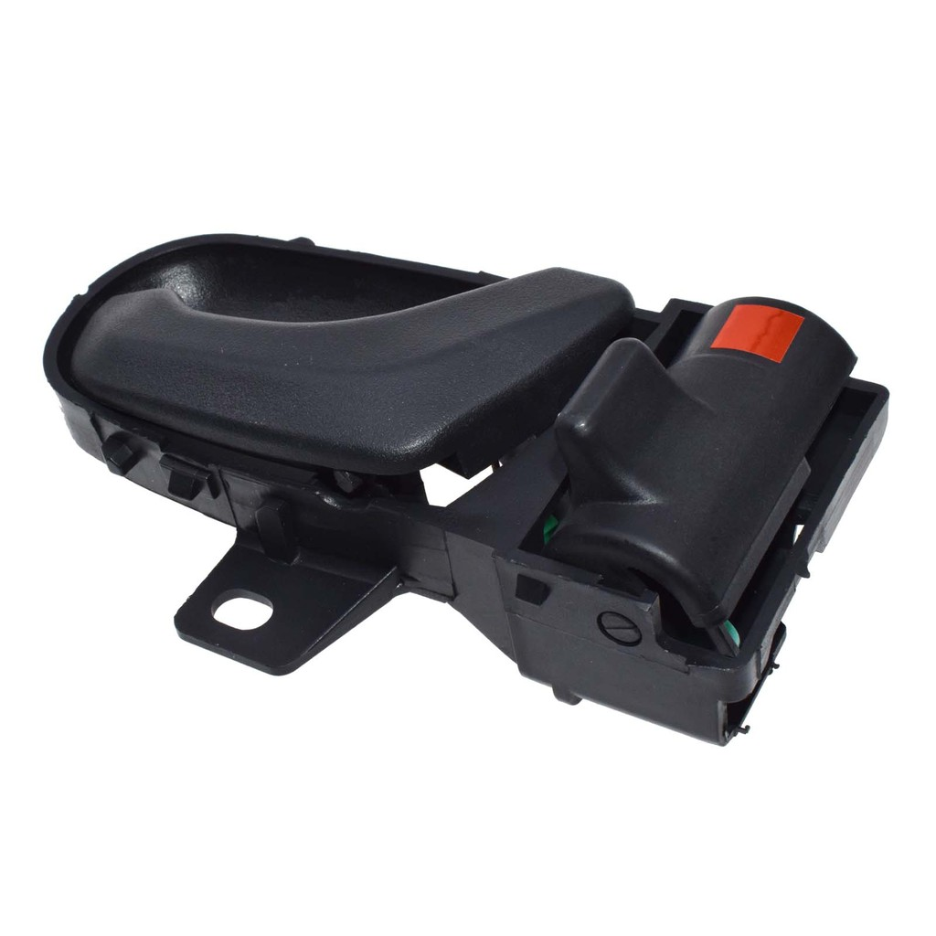 92-94 Metro Swift Front or Rear Black Inside Inner Door Handle Left Driver Side