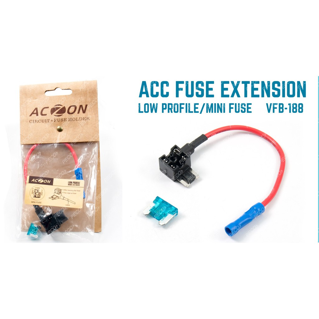 Db Link Nanlfb02 Power Distribution Fuse Block Shopee Malaysia Details About 4 Gauge Premium Wire Wiring Kit 3000w Anl Install