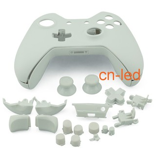 Full Shell Case Cover Replacement Kit for Xbox One Wireless