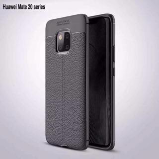 Huawei Mate 20 Series Case Shockproof Soft TPU Back Cover | Shopee Malaysia