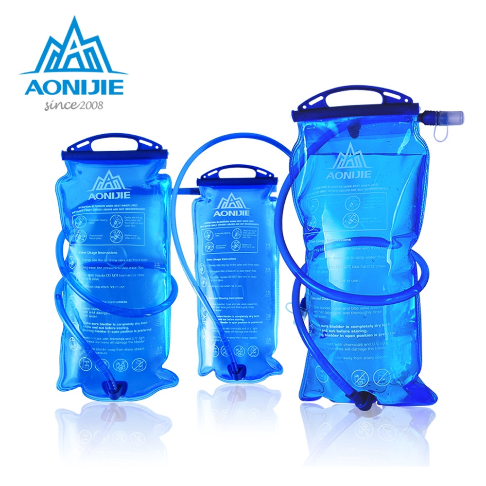 autumn shoes sneakers for cheap crazy price AONIJIE Water Water Bladder Hydration Pack Storage Bag BPA Free ...