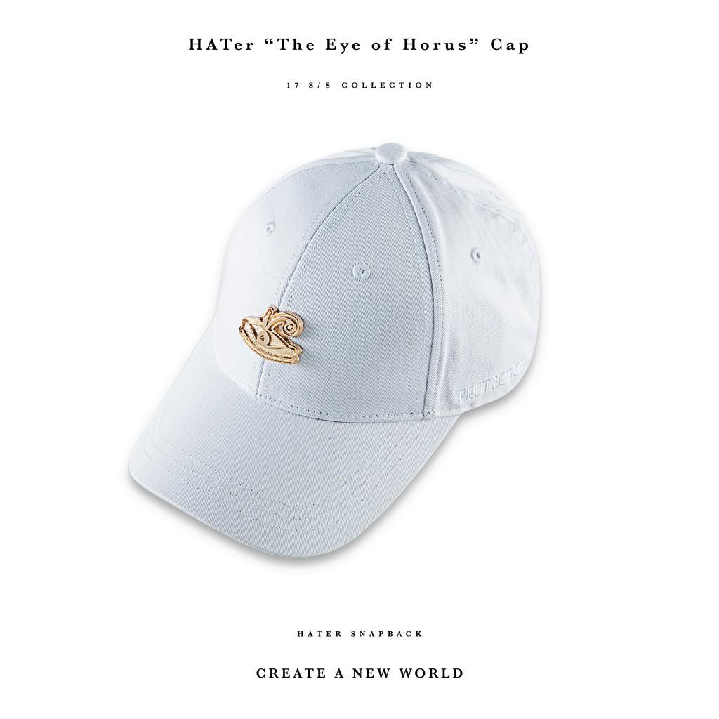 7ff332e965e06 HATer Snapback The Eye Of Horus Cap HATer Snapback The Eye Of Horus Cap