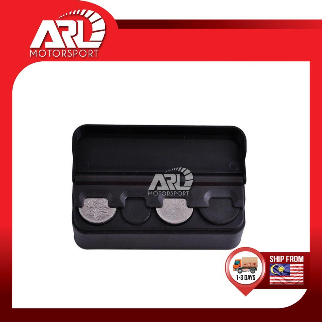 Coin Box Car Storage Coin Box Car Auto Acccessories ARL Motorsport