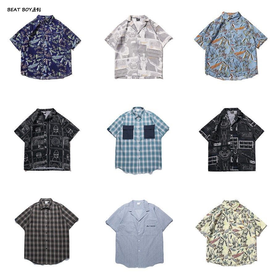 f21894d0d3a hip shirt - Others Prices and Promotions - Men Clothes Apr 2019 ...