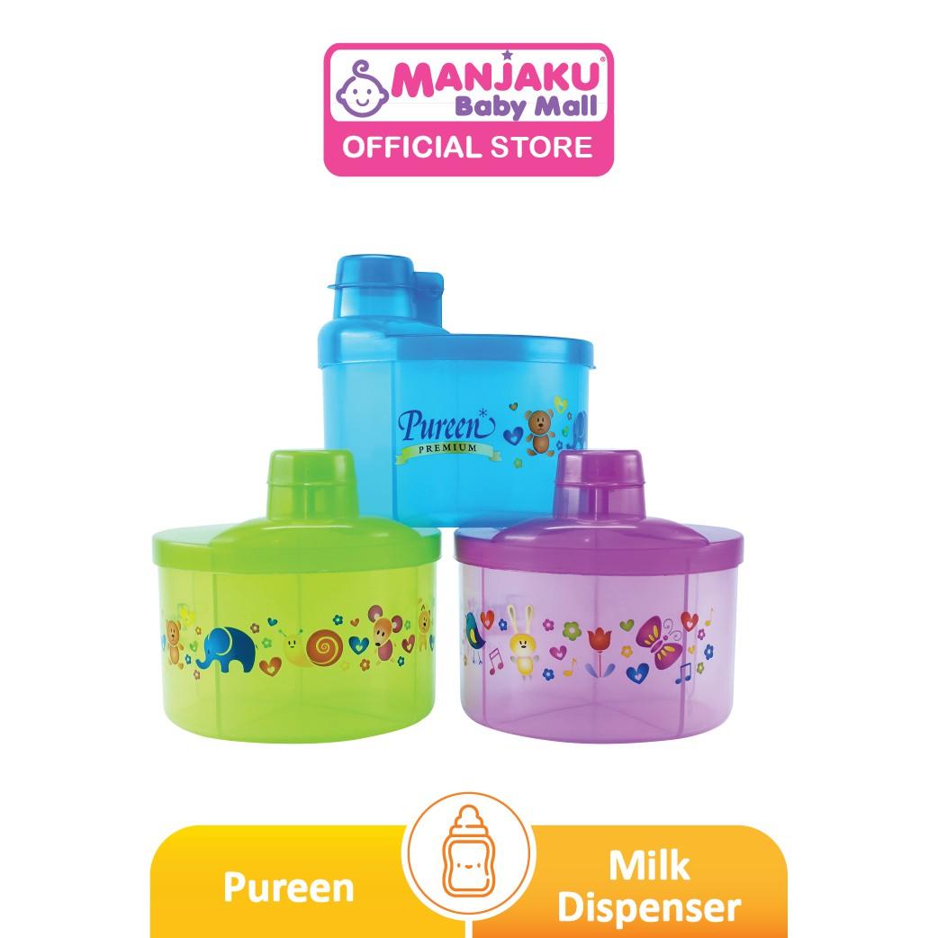 Pureen Milk Powder Dispenser (XL) (Assorted)
