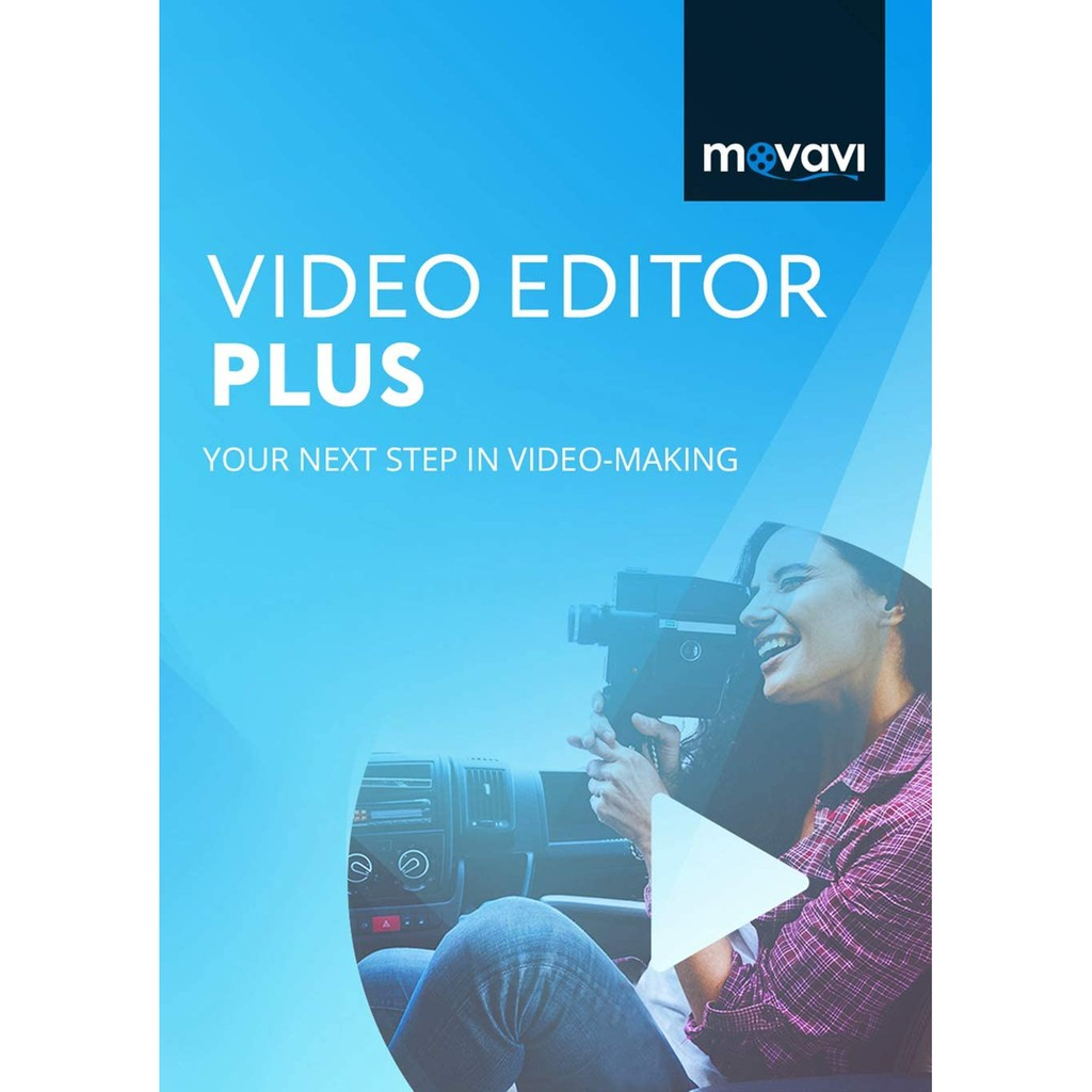 Movavi Video Editor Plus 2020 v20.3.0 Full version