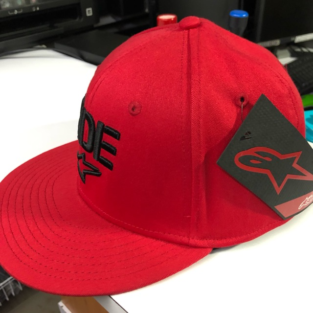 Alpinestars Flat Hat