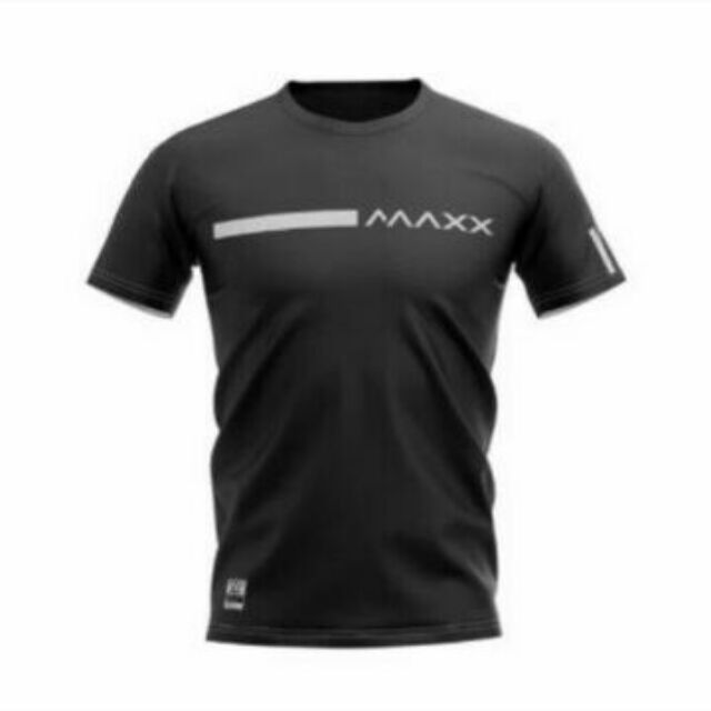 07b6267c Maxx Plain Tee Series badminton jercey new colours original | Shopee  Malaysia