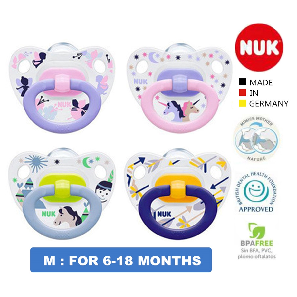 Pigeon Silicone Calming Soother Pacifier Size S 0 3 Months Baby Step Shopee Malaysia