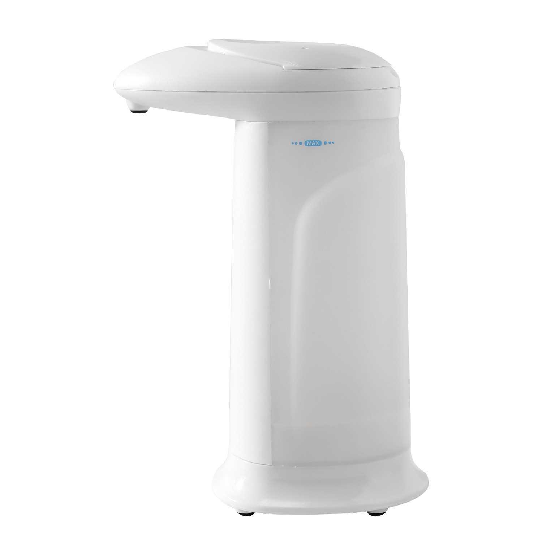 370ML Automatic Liquid Sprayer Infrared Sensor Touchless Soap Dispenser (Standard)