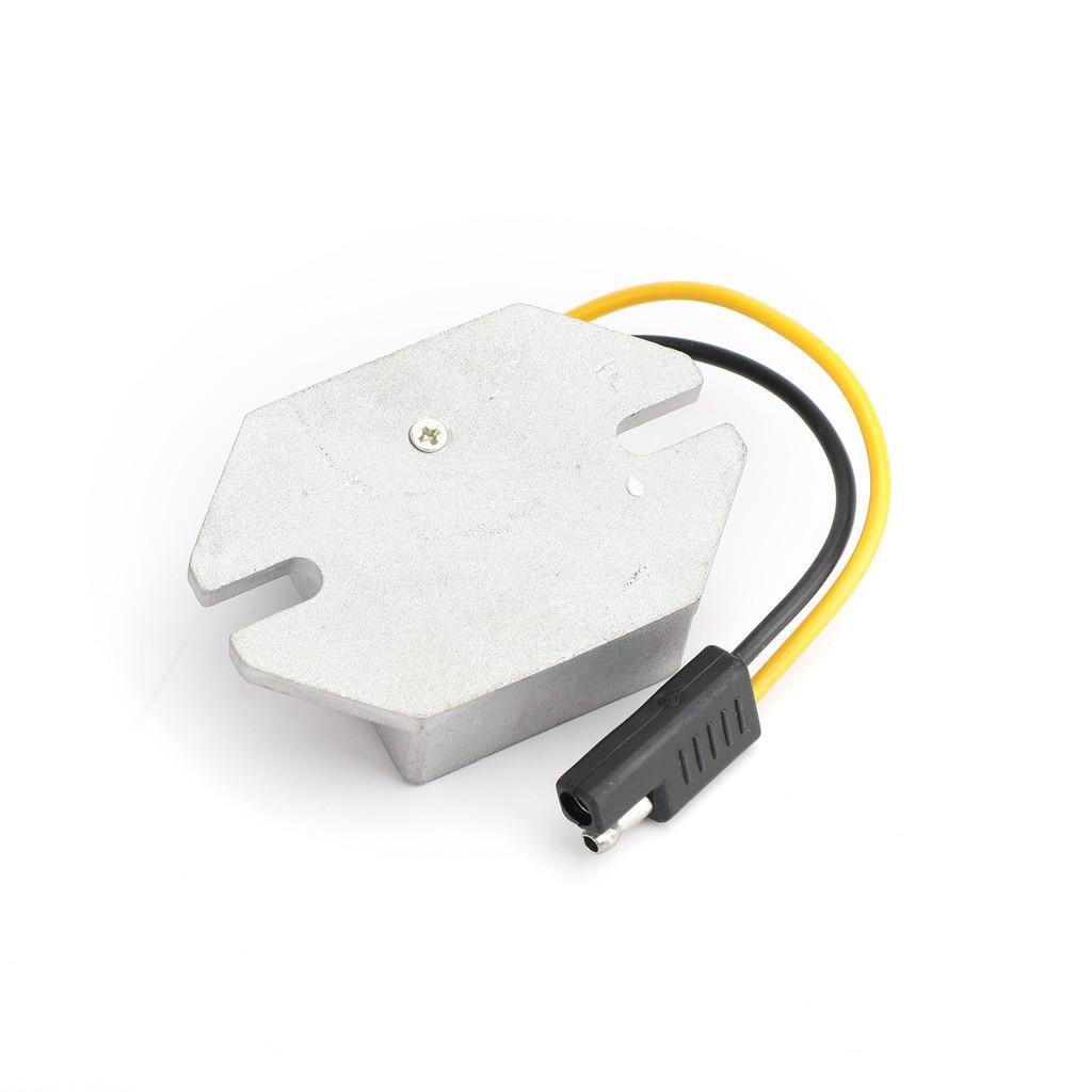 Voltage Regulator Rectifier for Polaris 4010793 4010301 Snowmobile Snow Mobile