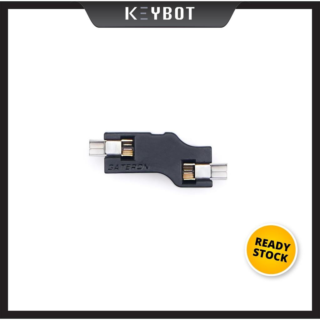 Gateron Hot-swap PCB Socket