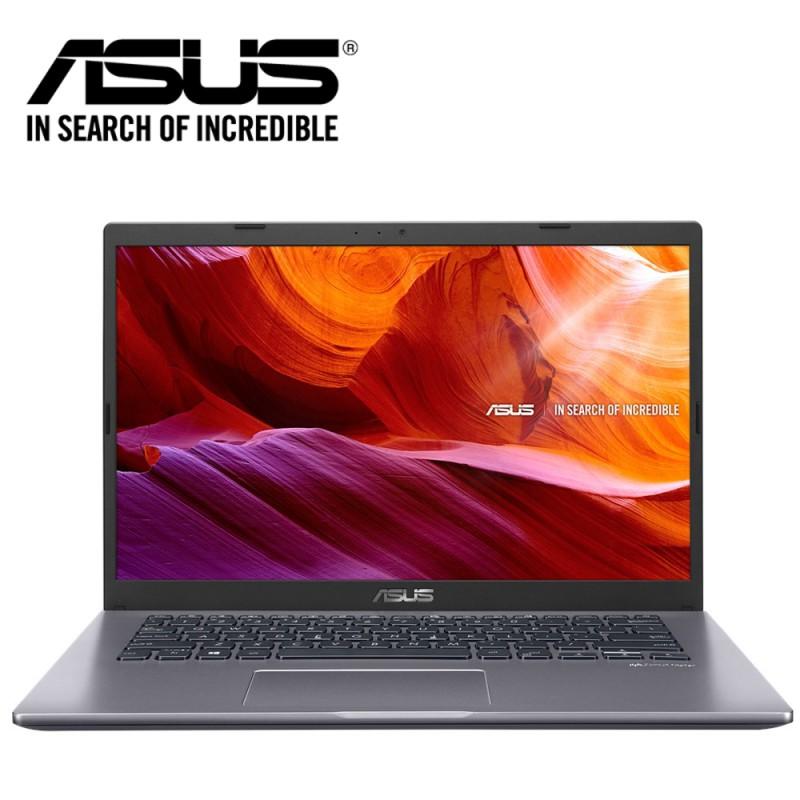 Asus A409M-ABV302T 14\'\' Laptop Slate Grey ( Celeron N4020, 4GB, 256GB SSD, Intel, W10 )