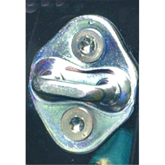 PERODUA GENIUNE VIVA DOOR STRIKER / DOOR LOCK