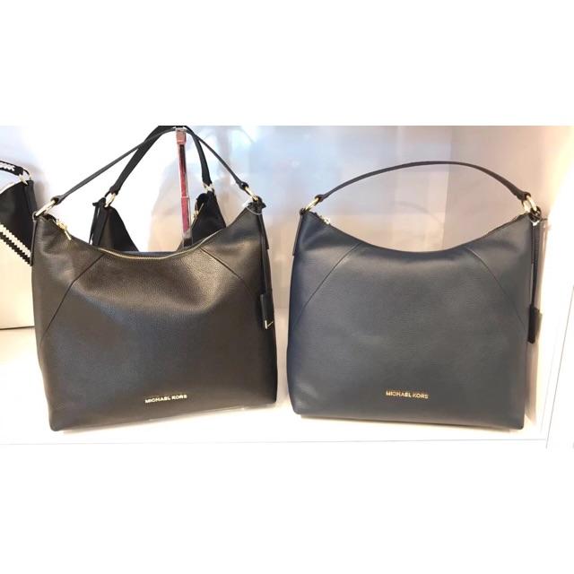 1e69f603ecdd Michael Kors karson hobo satchel | Shopee Malaysia