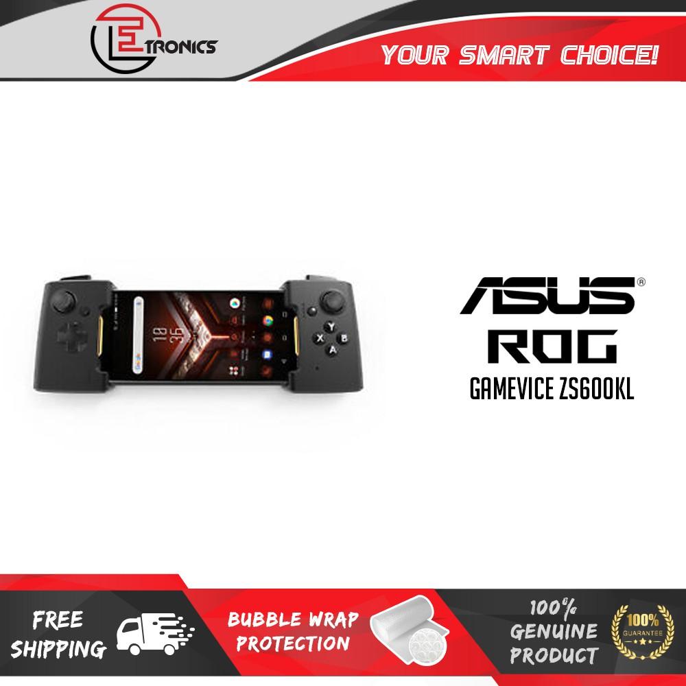 ASUS Original Gamevice Controller for ROG Phone ZS600KL 90AC0390-BCL001