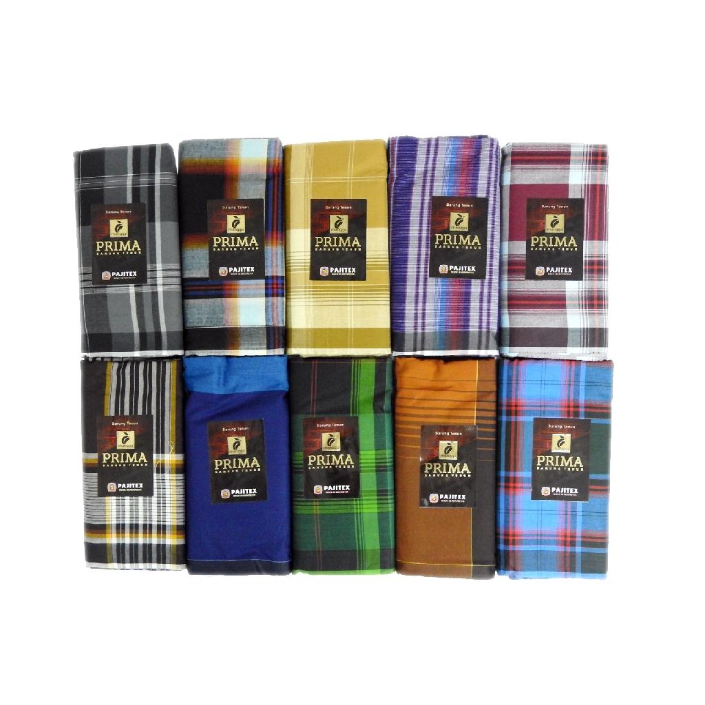 Mangga Assorted Pelikat Prima Box (10 Pieces) #Raya
