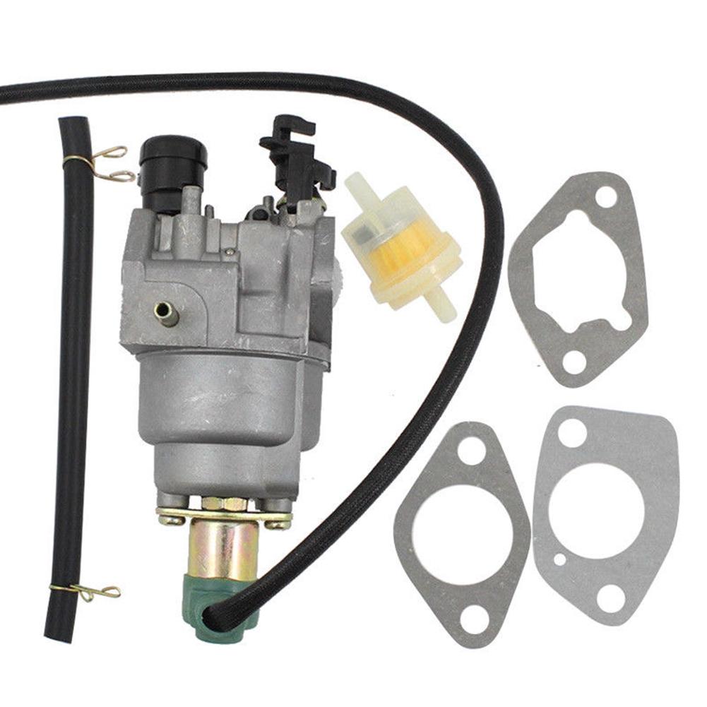 Manual Carburetor Accessories Parts Kit Generator For Honda
