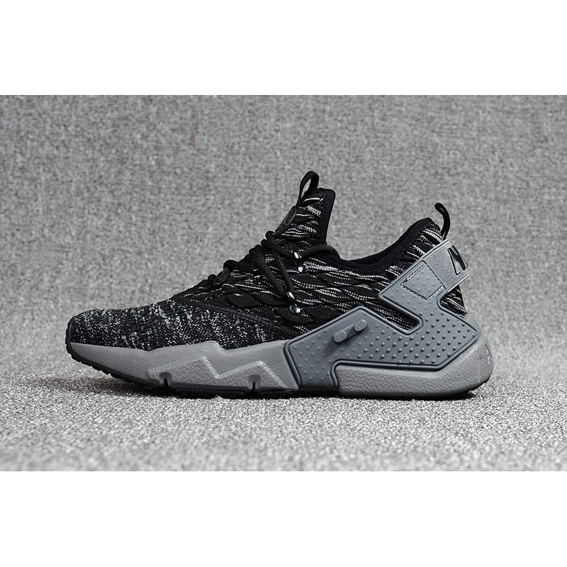 purchase cheap bca85 af34c New Arrival Nike Air Huarache Drift PRM Running Shoes Sneakers Outdoor Grey    Shopee Malaysia