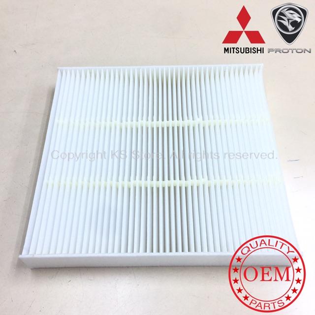Proton Inspira/Mitsubishi Lancer/ASX/Triton 2015 Cabin Air Filter