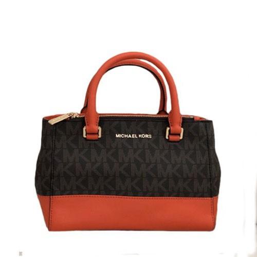 87ecd02552e54e (Pre-order)Authentic♚Michael kors karson medium satchel | Shopee Malaysia