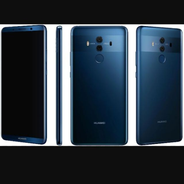 Huawei Mate 10 Pro Price in Malaysia & Specs | TechNave