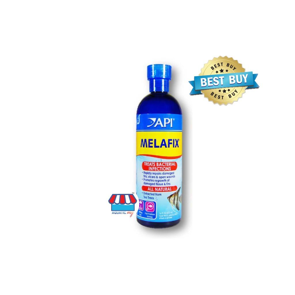 API Melafix All Natural Antibacteria
