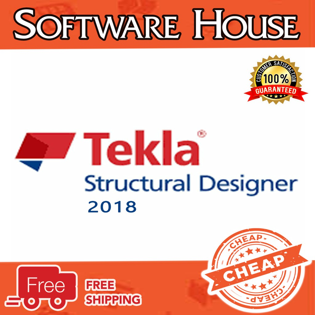 [100% work] Tekla Structure Designer 2018