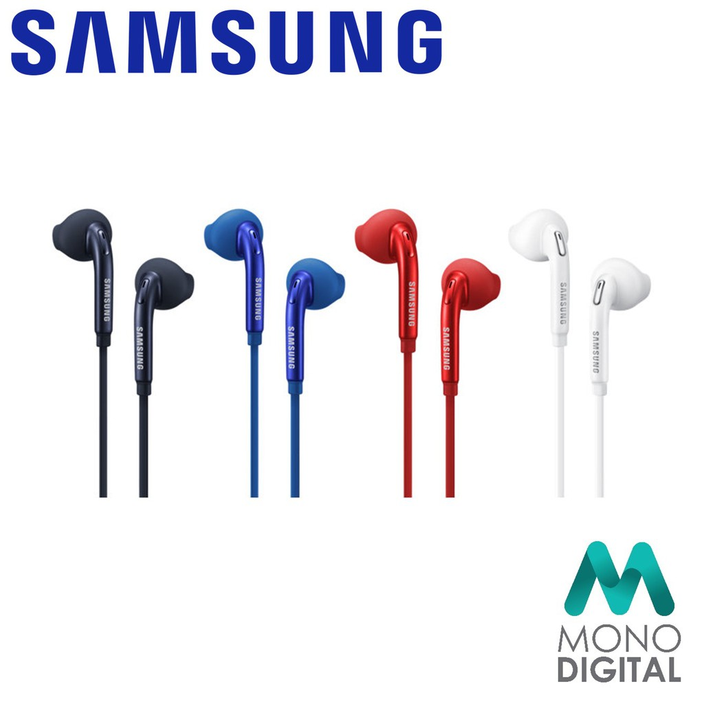 Samsung Eg920 Hybrid In Ear Fit Headset Shopee Malaysia Handsfree For