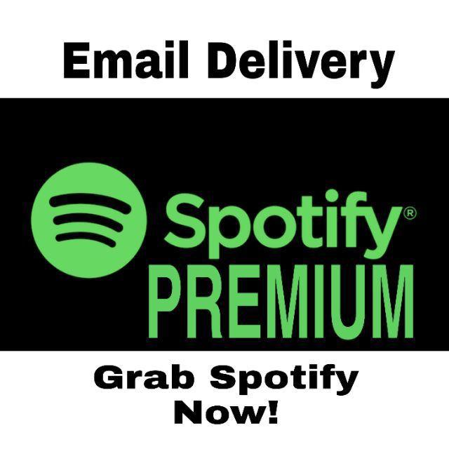 Ssspotify premiuum pakej