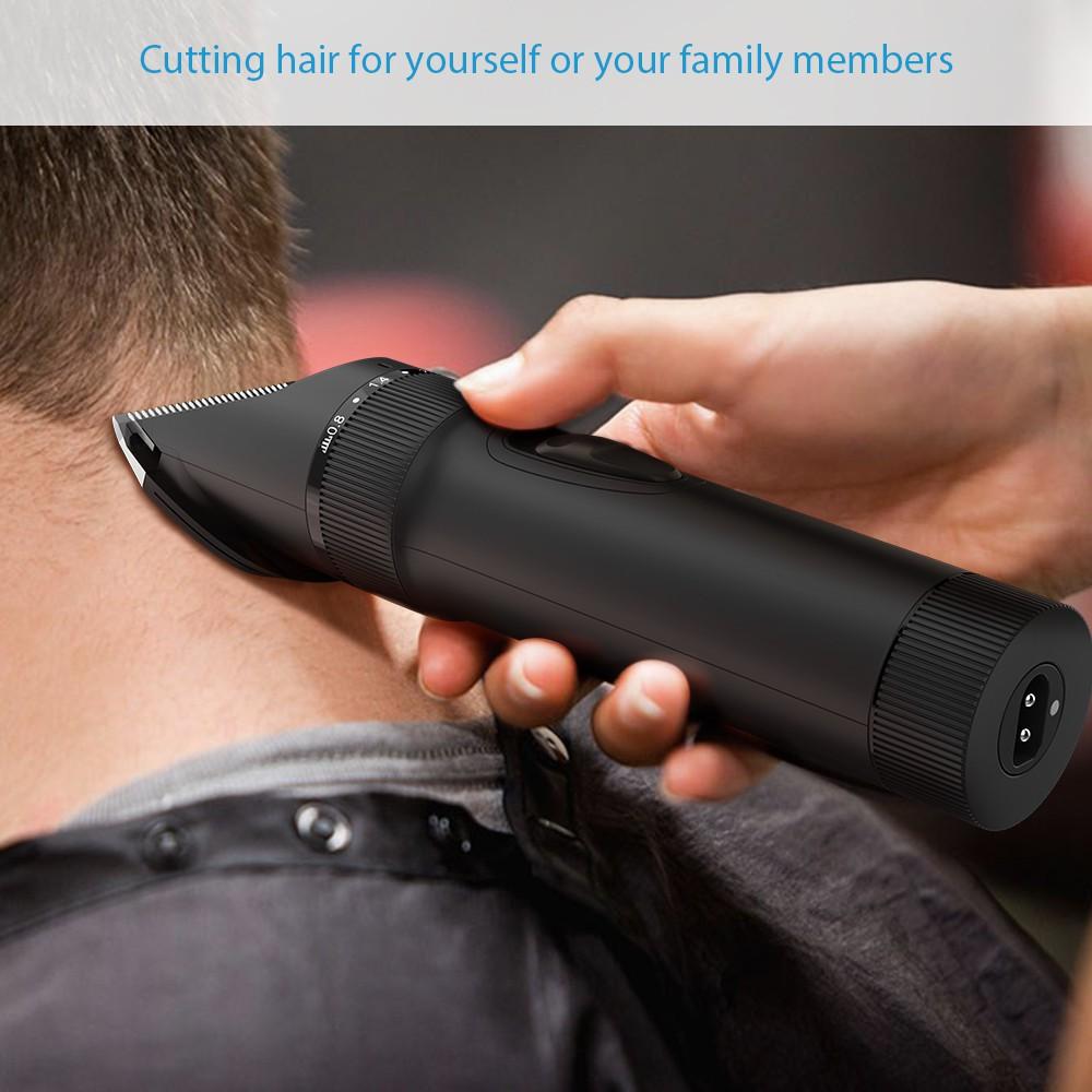 6a6d810d6d8 Abody Electric Hair Clipper Cordless Hair Trimmer Hair Shave ...