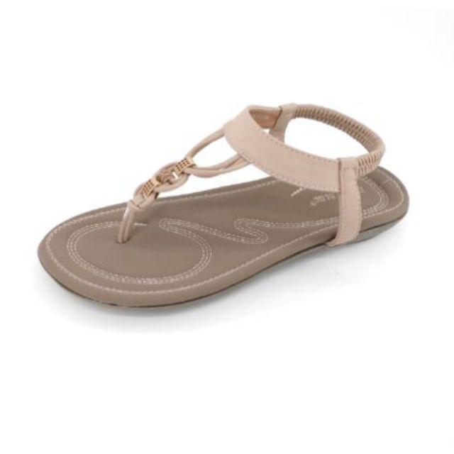 Betty Blue Women\'s Plus Size Fashion Sandal 388-3XL
