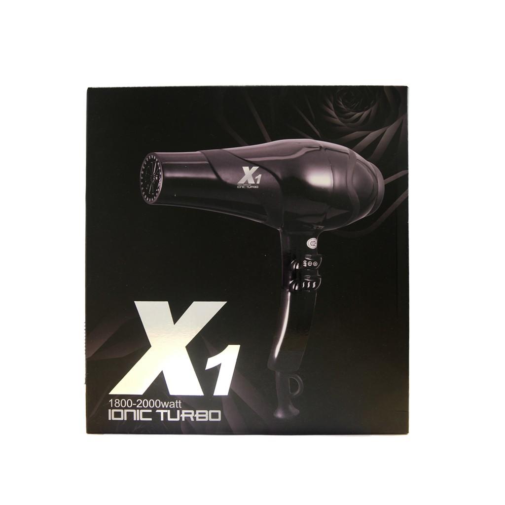 Fontane X1 Hair Dryer