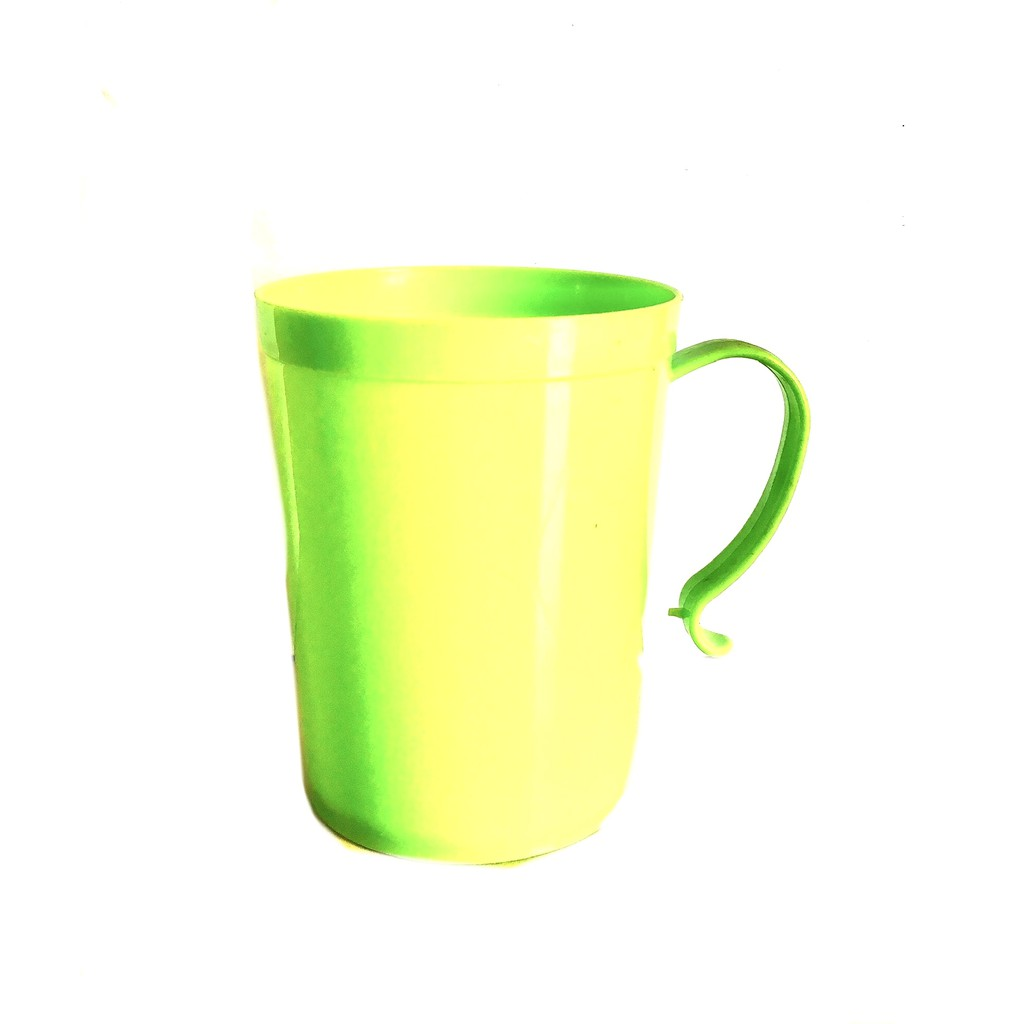 Colorful Drinking Water Cup Portable Children Brush Cup Bathroom Toothbrush Circular Cup Mouthwash Mug