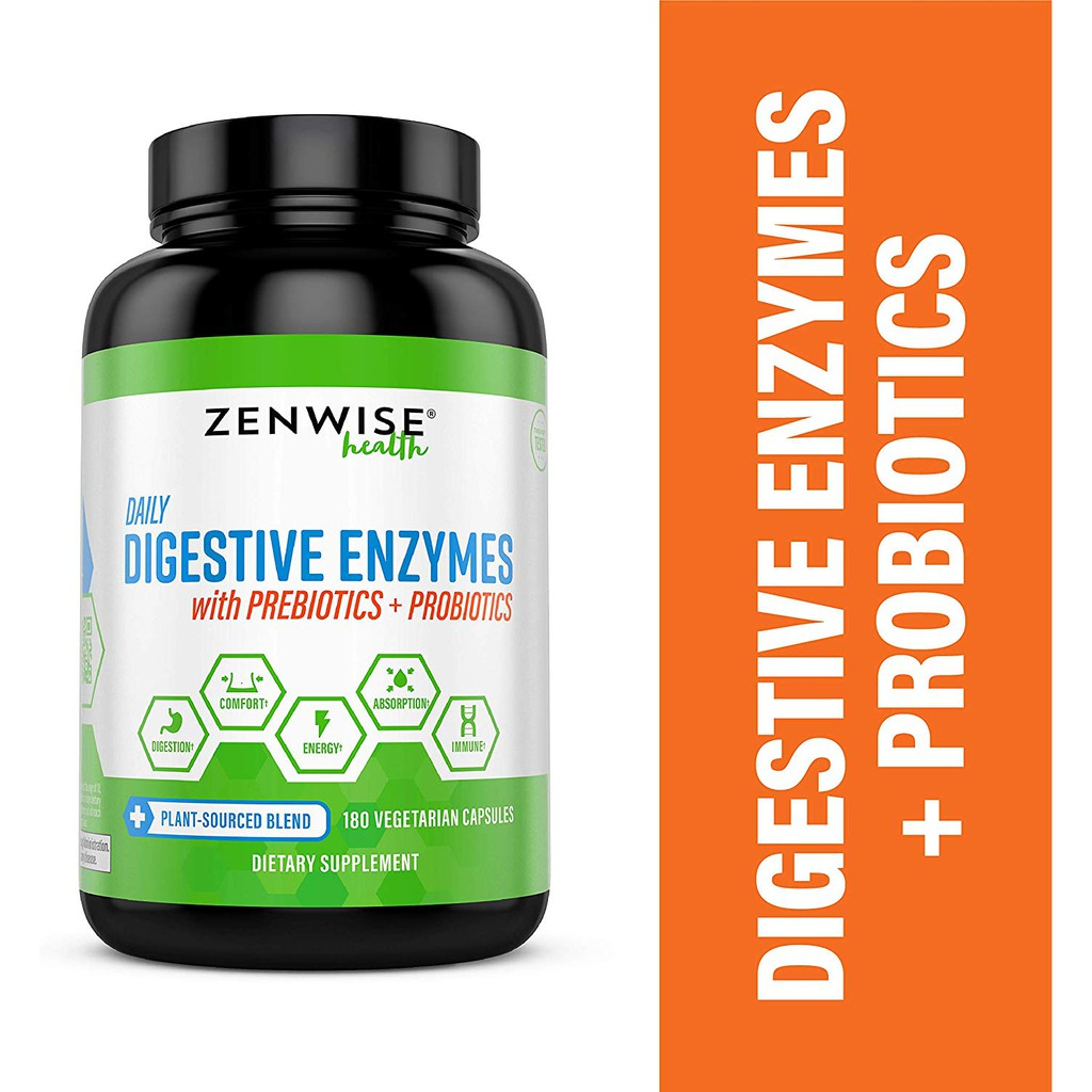 zenwise digestive enzymes ketogenic diet