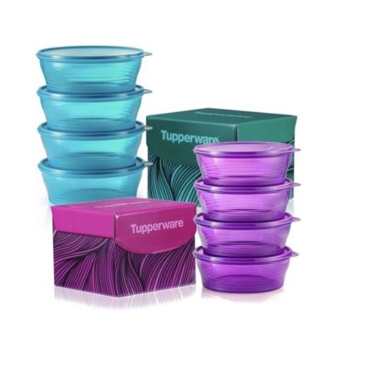 Tupperware Big Wonder Set with Gift Box 1.4L [August 2020]