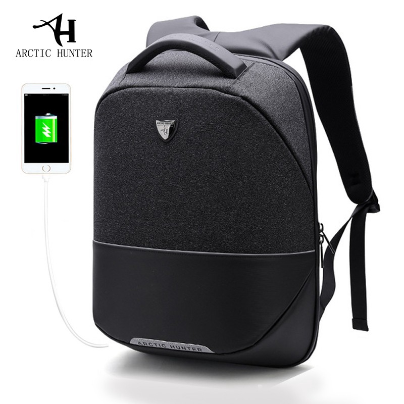 5df5d65cd13a ARCTIC HUNTER Disassemble Multifunction 17 inch Travel Laptop Backpacks  Rucksack