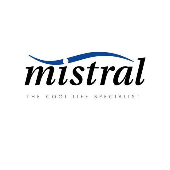 Mistral Tower Fan Led Display 3 Speeds Remote - MFD-440R / MFD540R